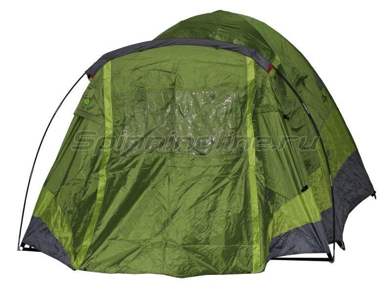 Палатка туристическая Norfin Bream 3 NF -  1