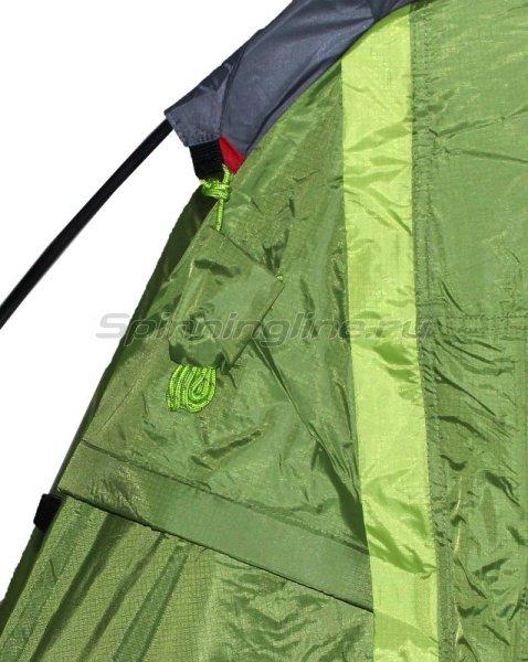 Палатка туристическая Norfin Bream 3 NF -  2
