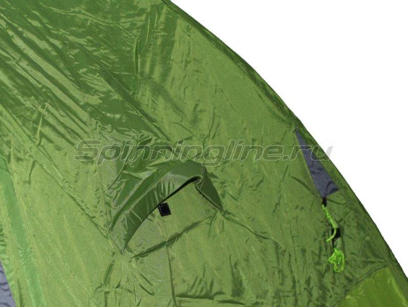 Палатка туристическая Norfin Bream 3 NF -  4