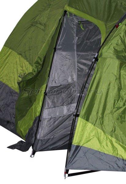 Палатка туристическая Norfin Bream 3 NF -  6