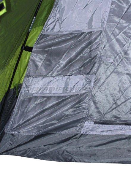 Палатка туристическая Norfin Bream 3 NF -  9