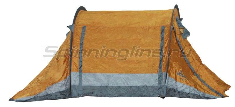 Палатка туристическая Norfin Glan 3 NS -  1