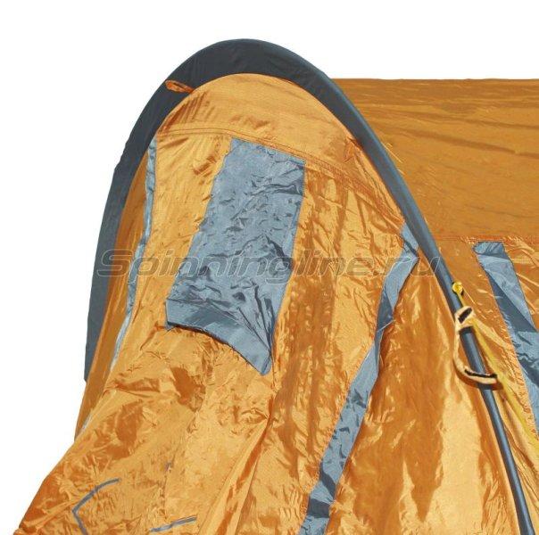 Палатка туристическая Norfin Glan 3 NS -  2