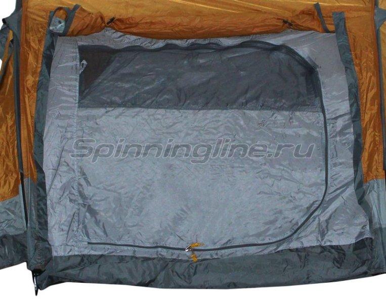 Палатка туристическая Norfin Glan 3 NS -  3