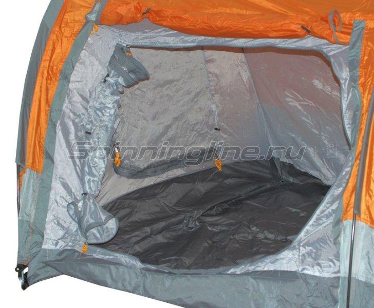 Палатка туристическая Norfin Glan 3 NS -  4