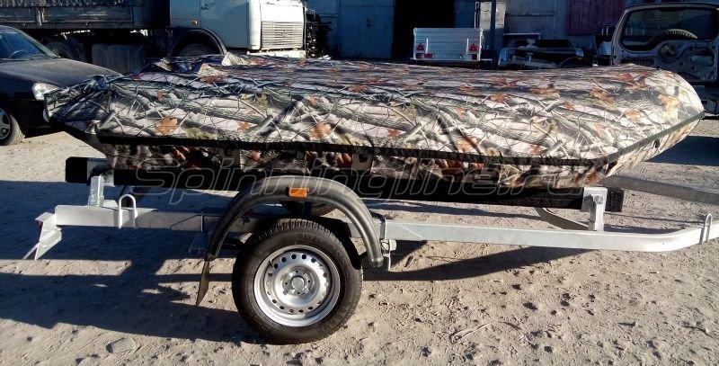 Тент транспортировочный для Badger CL340 realtree camo -  1