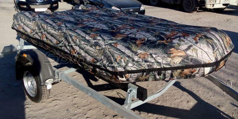 Тент транспортировочный для Badger CL340 realtree camo -  2