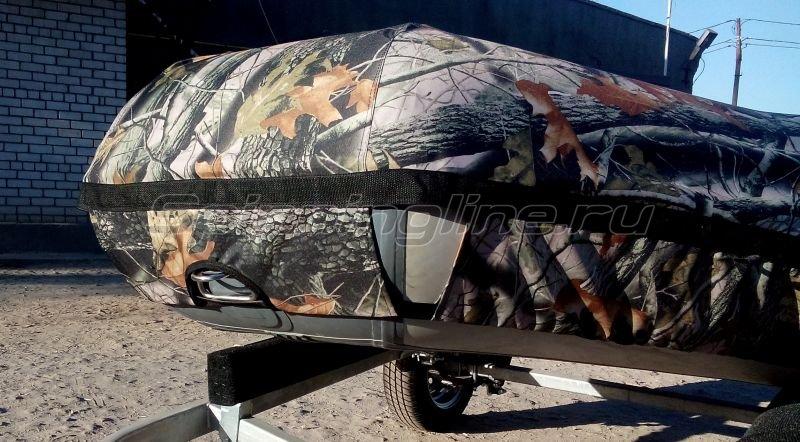 Тент транспортировочный для Badger CL340 realtree camo -  4