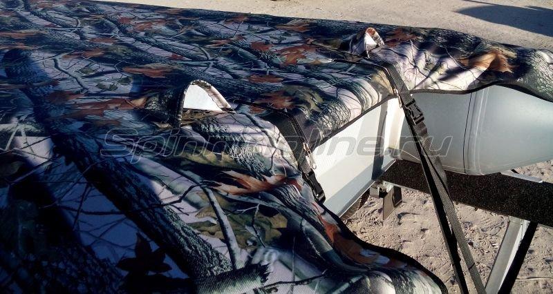 Тент транспортировочный для Badger CL340 realtree camo -  5