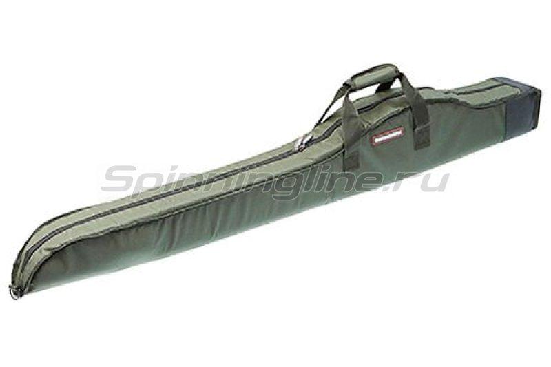Чехол Cormoran для удилищ Sport Fishing Modell 5084 125см -  1
