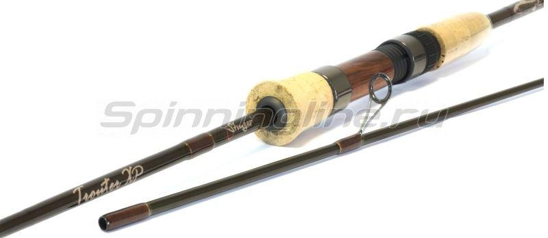 Stinger - Спиннинг Trouter-XP 802ML - фотография 2