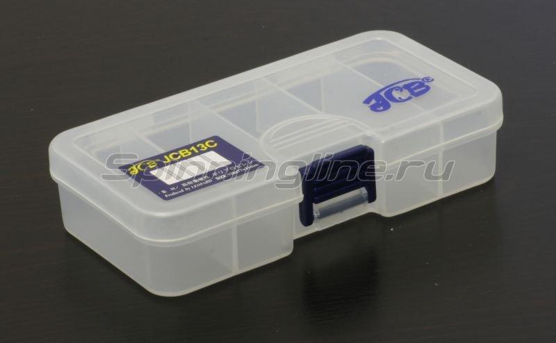 Коробка JCB13C - фотография 1