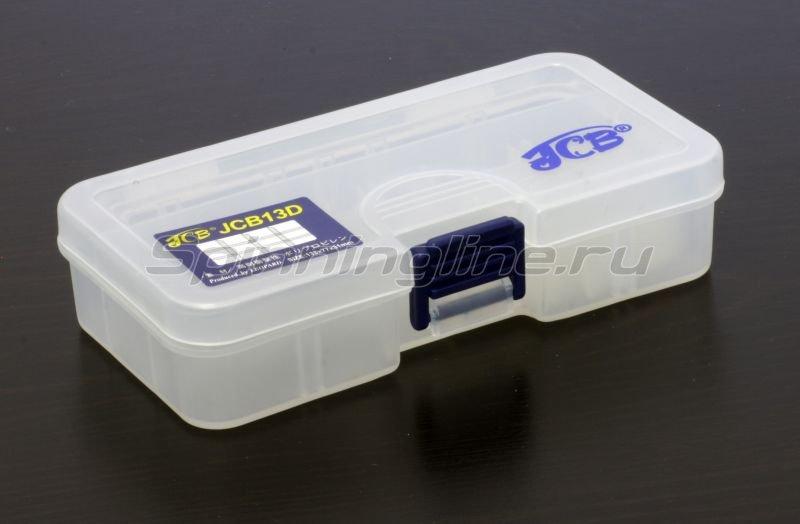 Коробка JCB13D -  1