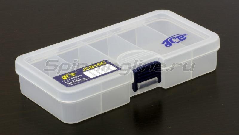 Коробка JCB16C -  1