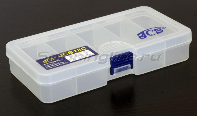 Коробка JCB18C - фотография 1