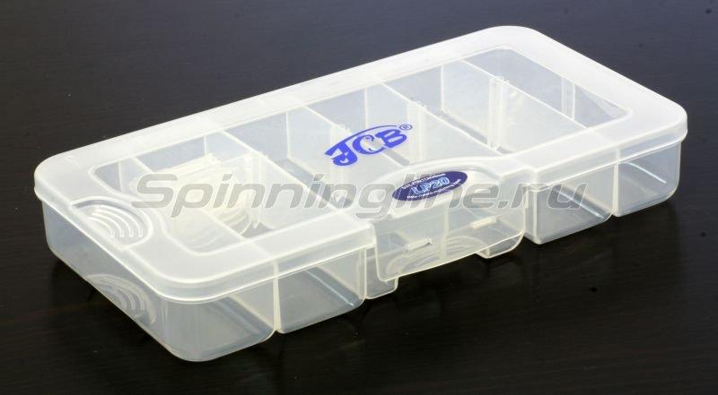 Коробка JCB LP20 - фотография 1