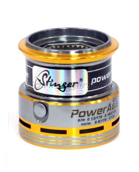 Шпуля Stinger для PowerAge 2010 -  1