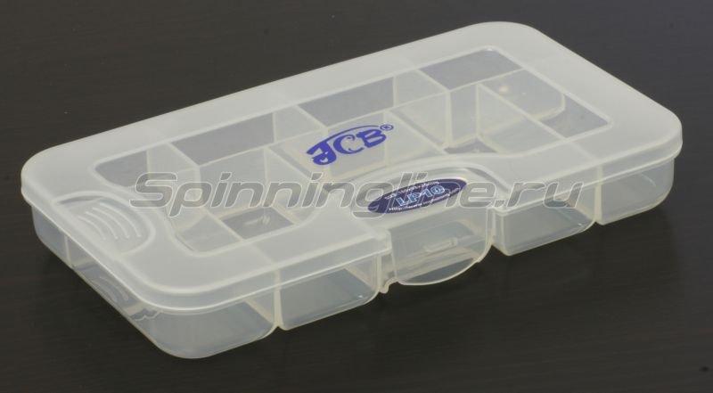 Коробка JCB LP10 -  1