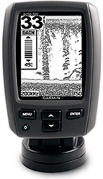 Эхолот Garmin Echo 101 4 DB EE - фотография 1
