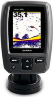 Эхолот Garmin Echo 301dv 3.5 DF WW