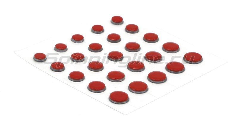 Power Dots Strike Pro red LT - фотография 1