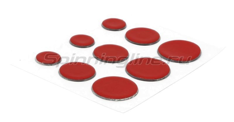 Power Dots Strike Pro red XL - фотография 1