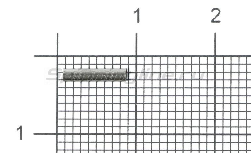 STRIKE PRO - Обжимные трубочки для поводков 1,8х1х8мм - фотография 1