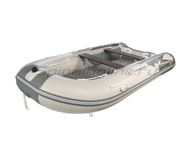 Лодка ПВХ Quick Stream RU4 370 - фотография 1