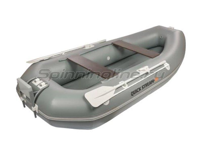 Лодка ПВХ Quick Stream RF2 290 -  1