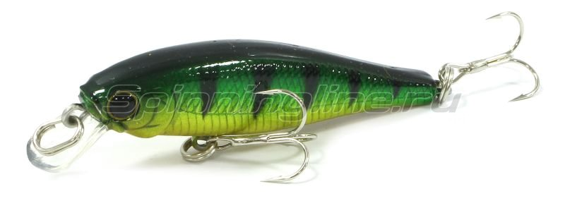 Воблер Pointer 48 SP Aurora Green Perch 280 -  1