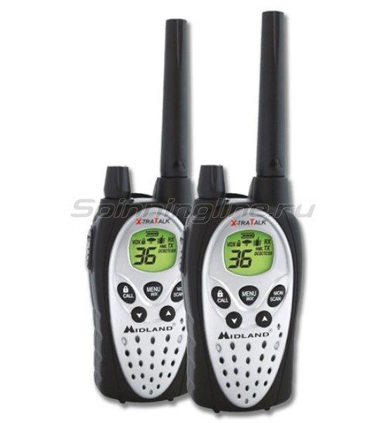 Портативная радиостанция Midland GXT-900 - фотография 1