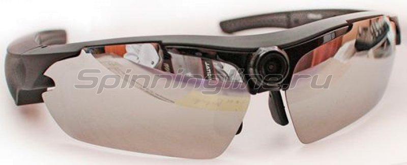 Очки Freeway RE-SG720PS с видеозаписью и пультом -  1