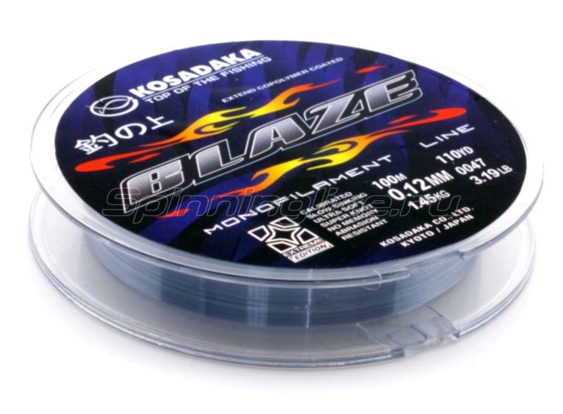 Леска Blaze 100м 0,25мм -  2