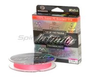 Шнур Infinity 150м 0,20мм pink