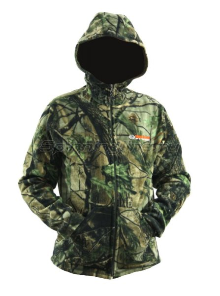 Куртка Kosadaka JFM-01 XL лес - фотография 1