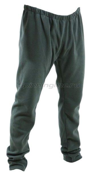 Штаны флисовые Kosadaka PF-02 L серый - фотография 1