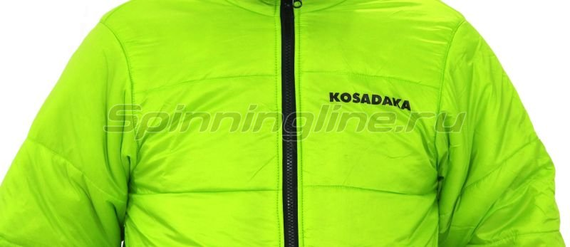 Куртка Kosadaka Orсa 3in1 XXXL - фотография 9