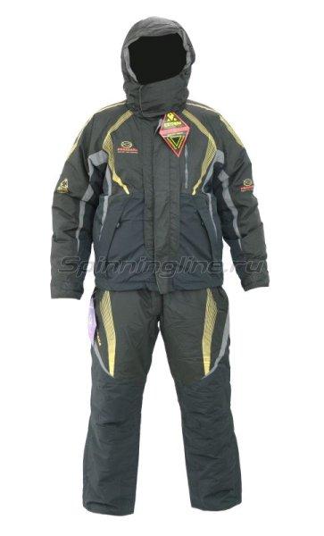 Куртка Kosadaka Orсa 3in1 M -  3