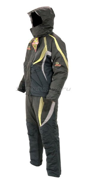 Куртка Kosadaka Orсa 3in1 M -  4