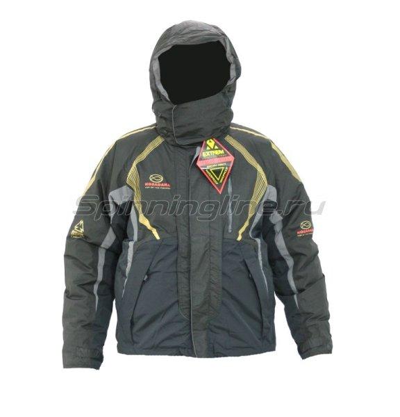 Куртка Kosadaka Orсa 3in1 XL - фотография 1