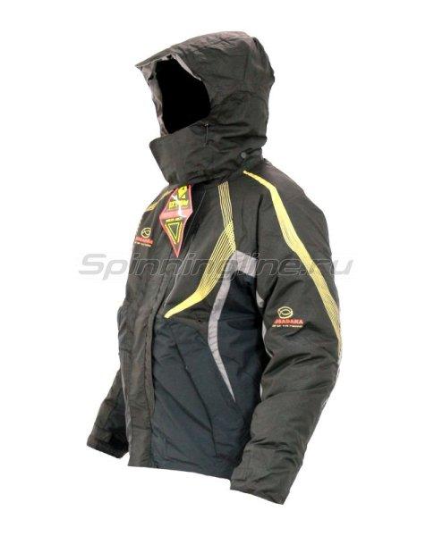 Куртка Kosadaka Orсa 3in1 XL - фотография 2