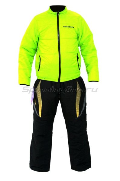 Куртка Kosadaka Orсa 3in1 XL - фотография 4