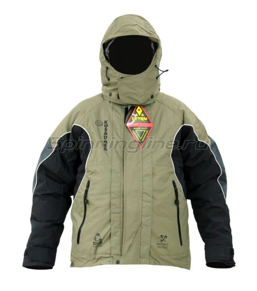 Куртка Kosadaka Iceman L -  1