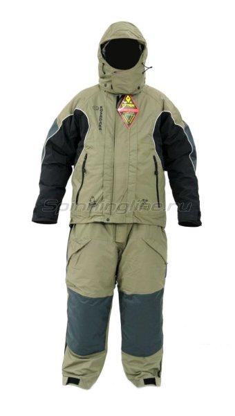 Куртка Kosadaka Iceman L -  2