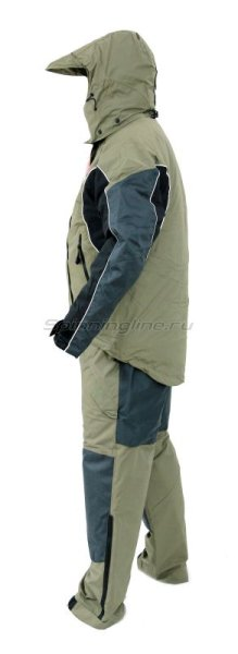 Куртка Kosadaka Iceman L -  4