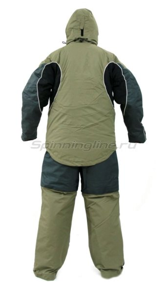 Куртка Kosadaka Iceman M - фотография 8