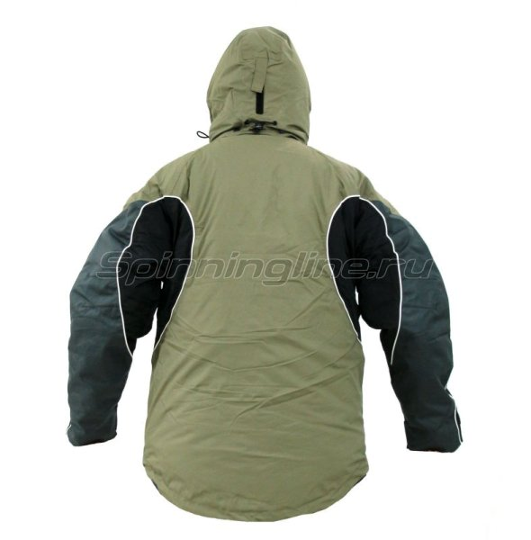 Куртка Kosadaka Iceman XL - фотография 3