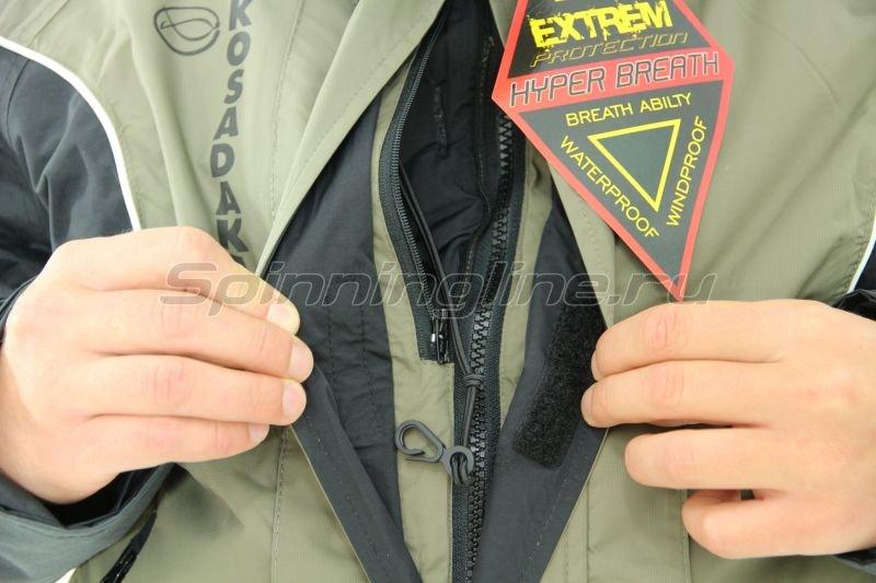 Куртка Kosadaka Iceman XL - фотография 4