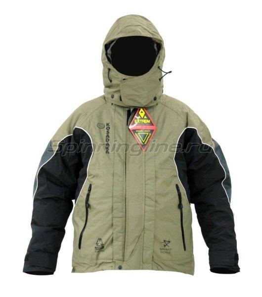 Куртка Kosadaka Iceman XXL - фотография 1