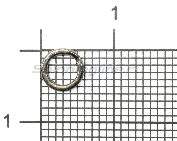 Кольца заводные Kosadaka 1211BN-06 - фотография 1